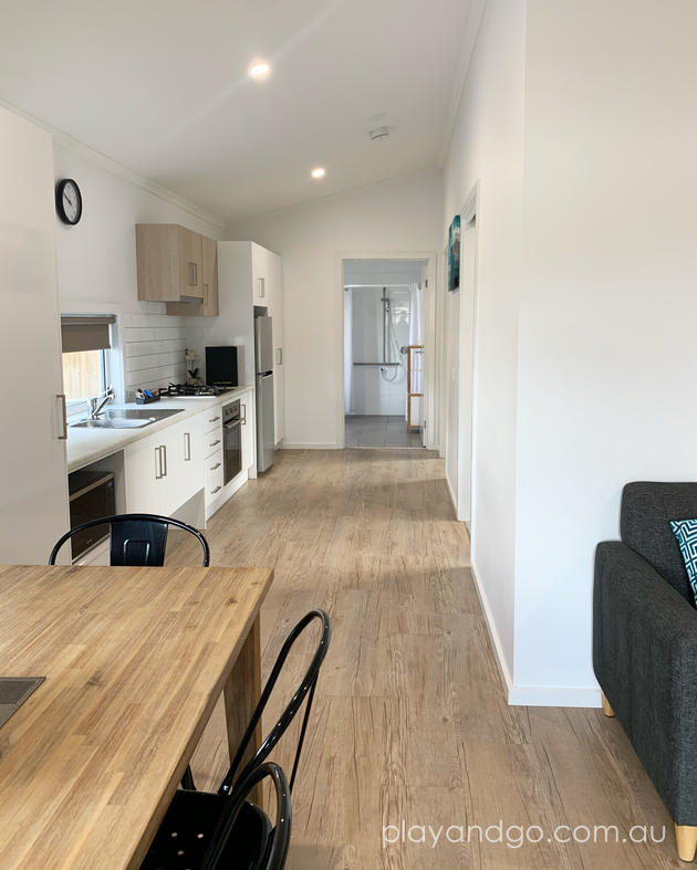 affordable accommodation Victor Harbor