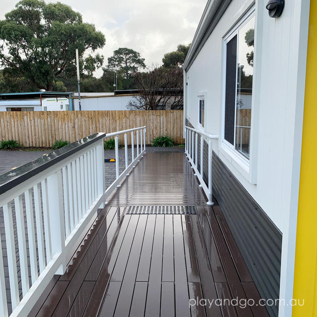 Fully accessible accommodation Victor Harbor