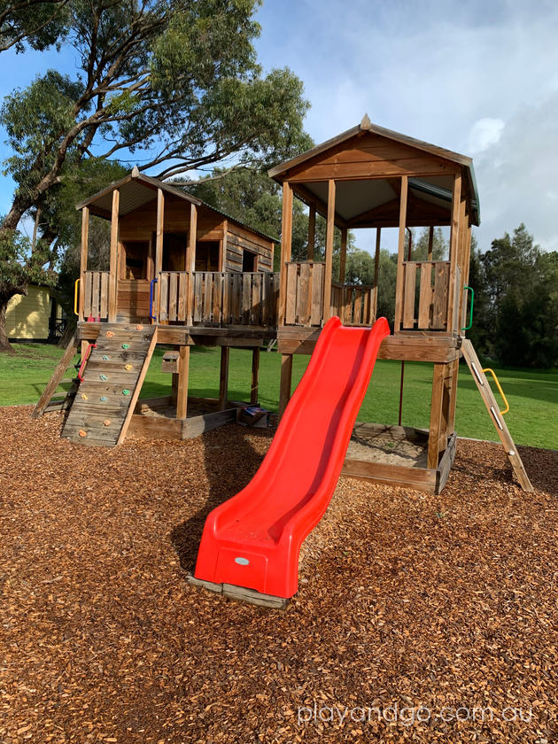 Victor Harbor Holiday & Cabin Park