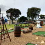 mini golf victor harbor