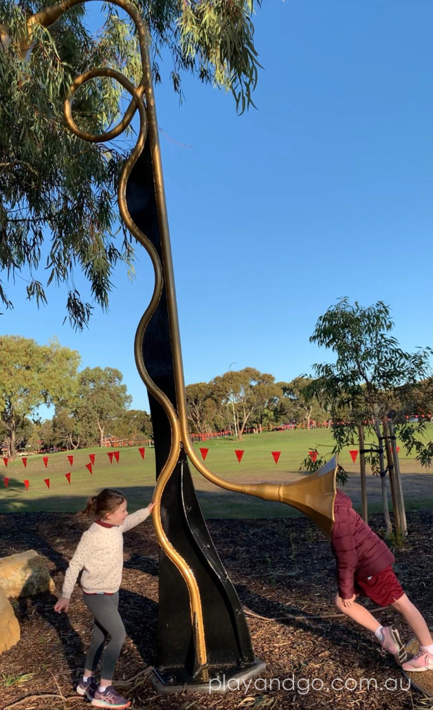 Wilfred Taylor Reserve