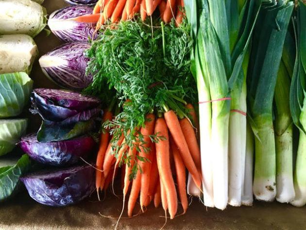 free entry farmers market