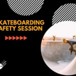 skateboarding safety session