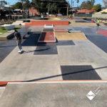 st clair skate park