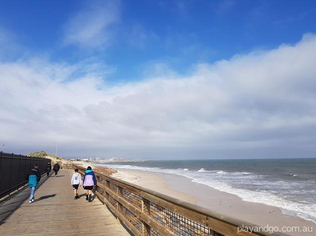 west beach parks boardwalk