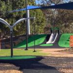Fremont Park Playground Elizabeth