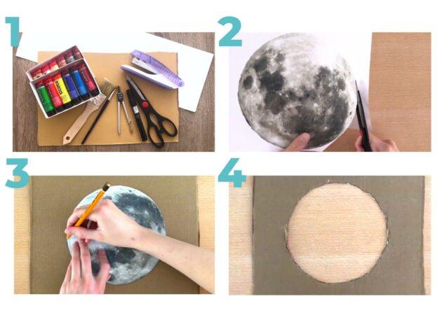 astronomy craft