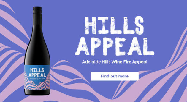 adelaide hills wine appeal