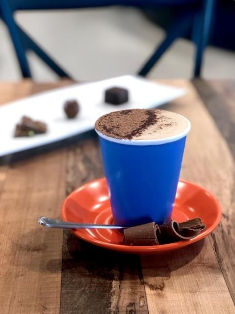 chocolate month barossa chocolate company
