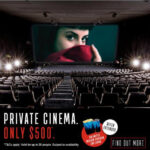 event cinemas private cinema
