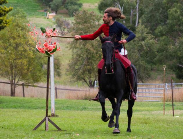 gumeracha medieval fair