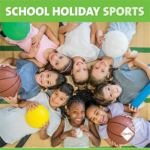 free school holiday sport
