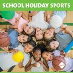 free school holiday sport
