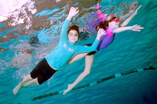 adelaide aquatic centre