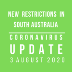 covid-19 update 3 aug