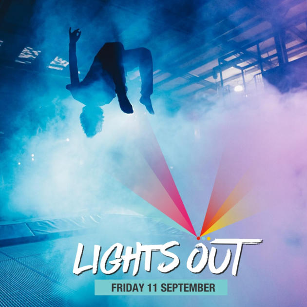 latitude lights out