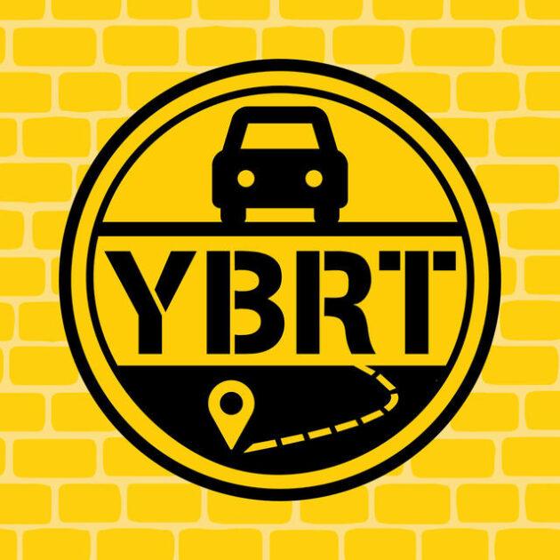 yellow brick road at home