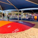 Kimba playground