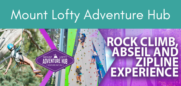 Mount Lofty Adventure Hub