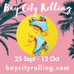 bay city roller skating