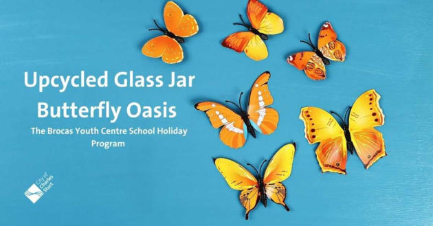 city of charles sturt school holidays
