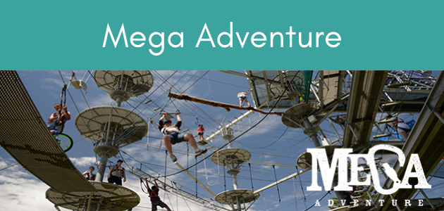 mega adventure