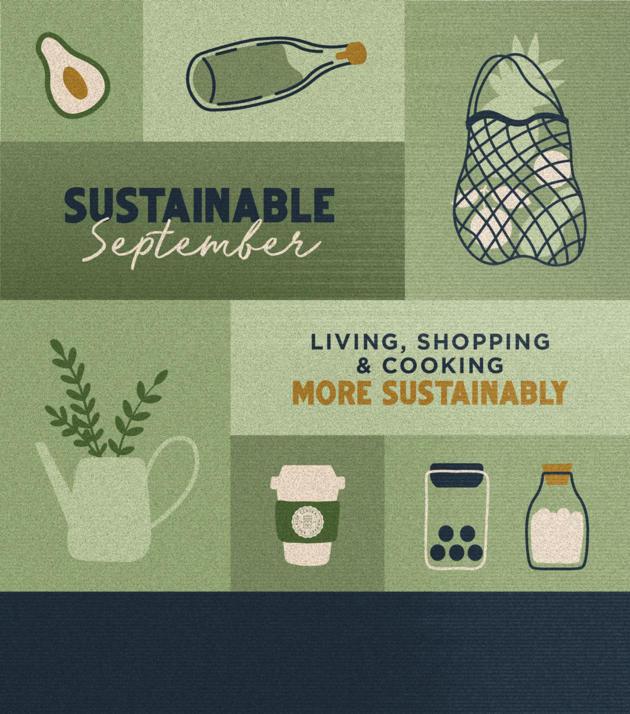 sustainable september adelaide central market