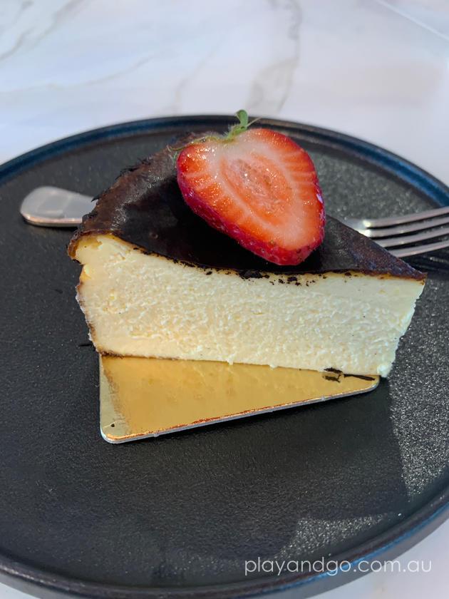 Love Stephy Cheesecake