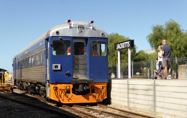 heritage transport expo