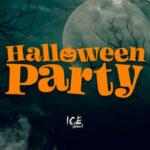 ice arena halloween