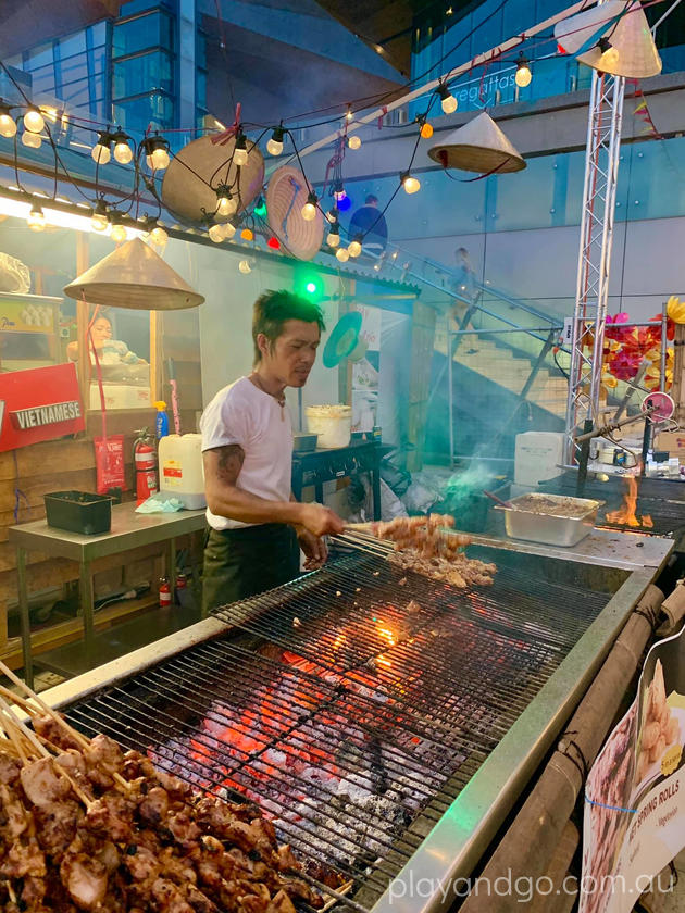 lucky dumpling market