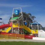 marion outdoor pool water park
