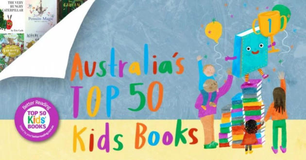 top 50 books