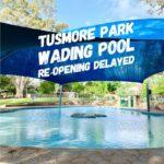 tusmore wading pool