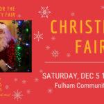 christmas fair fulham
