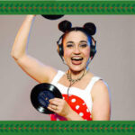 monski mouse christmas