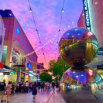 Rundle Mall Balls