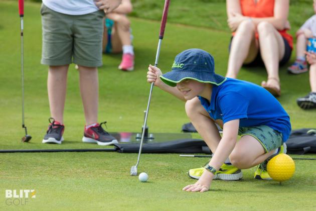 blitz golf
