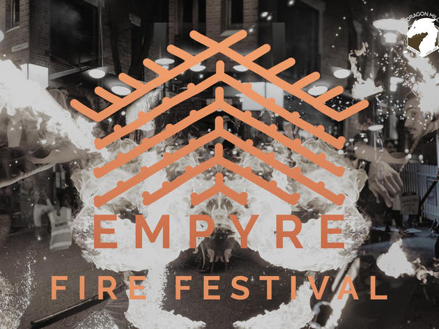 empyre fire festival