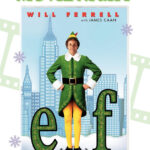 free outdoor movie night elf glenunga