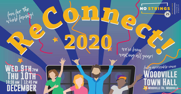 reconnect 2020