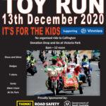 toy run 2020