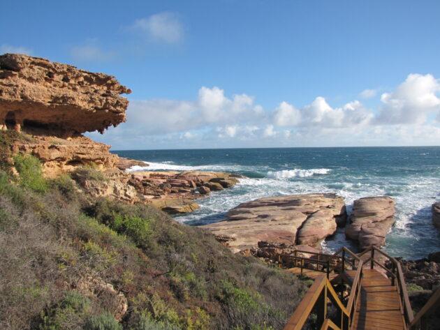 Tourism South Australia