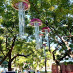 Adelaide Fringe Garden of unearthly delights 2021