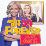Amity Dry 39 Forever