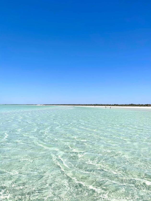 Flaherty Beach Yorke Peninsula