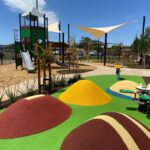 Gladys Mathwin Memorial Playspace
