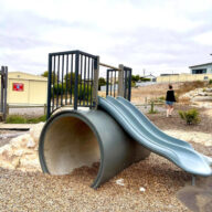 Point Turton Nature Playspace and bike track