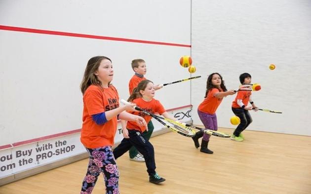 somerton squash centre