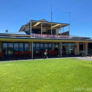 Tavern on Turton - Point Turton